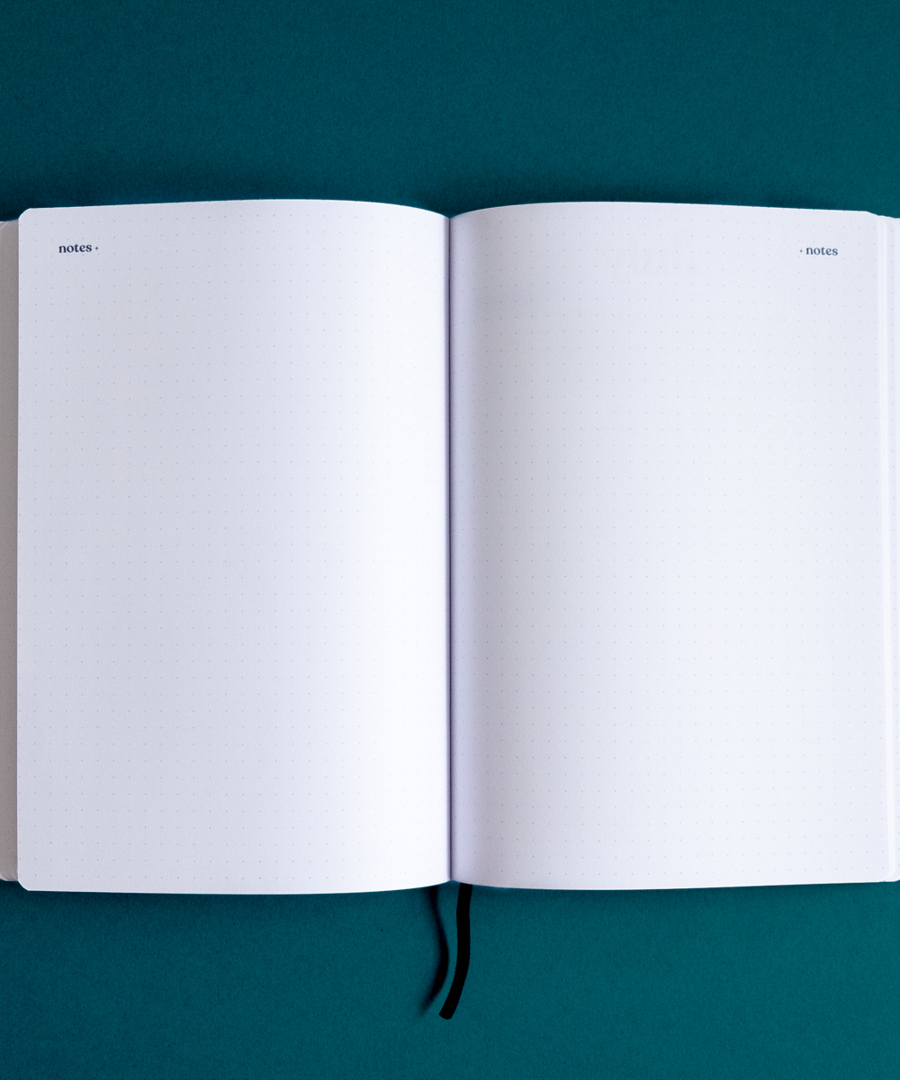 Odyssey: 2022 A5 Weekly Planner by Helumi